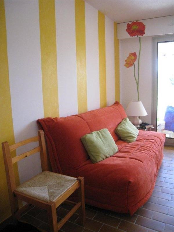 Vacation rental apartment Les issambres 540€ - Picture 6