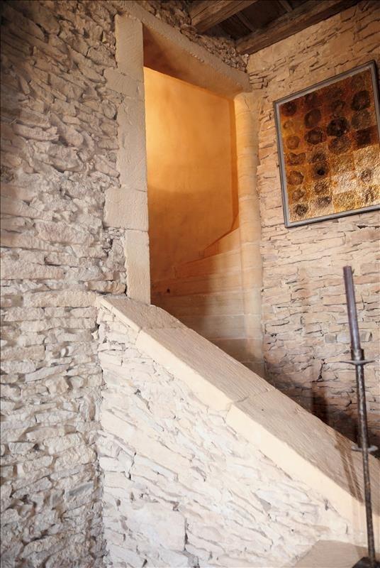 Sale house / villa Pommiers 525000€ - Picture 8