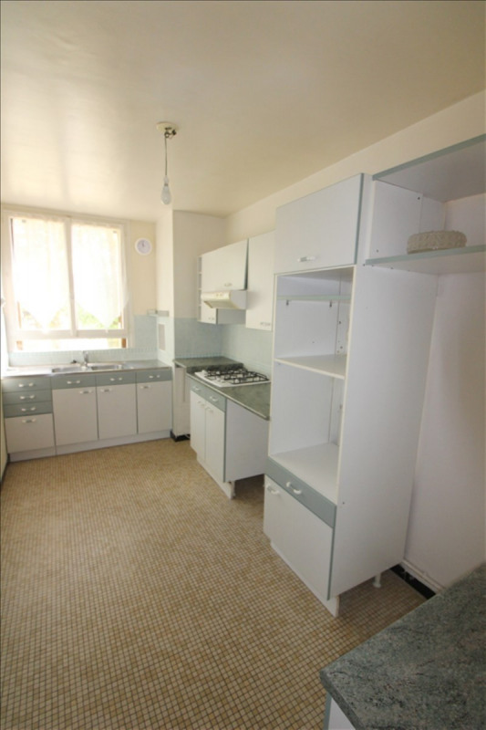 Sale apartment Rambouillet 165 000€ - Picture 3