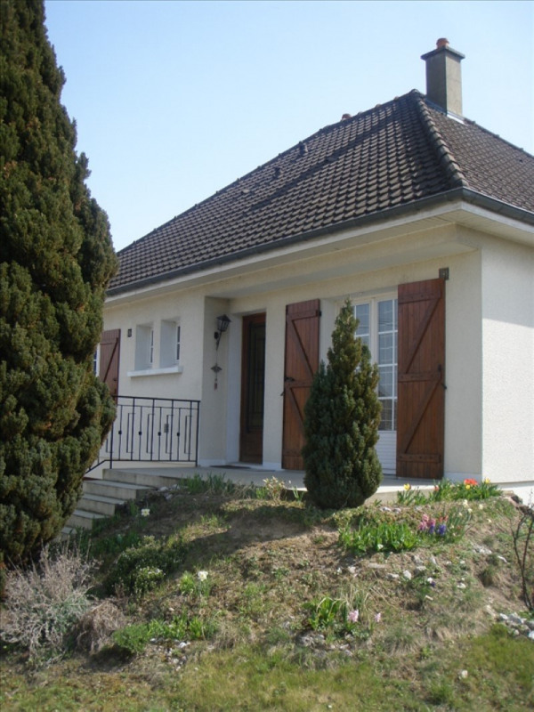 Sale house / villa St lye 149 000€ - Picture 3