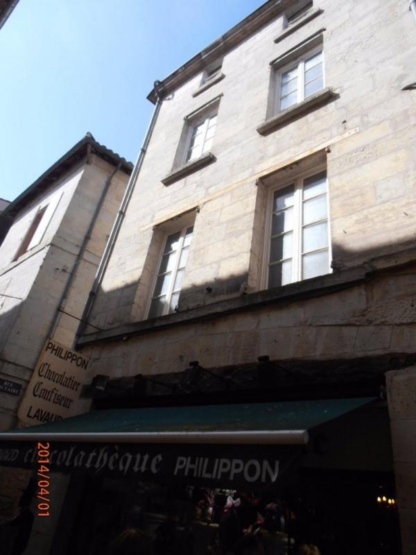 Vente immeuble Perigueux 215000€ - Photo 1