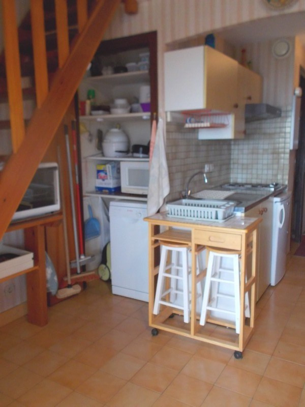 Location vacances appartement Saint-palais-sur-mer 375€ - Photo 2