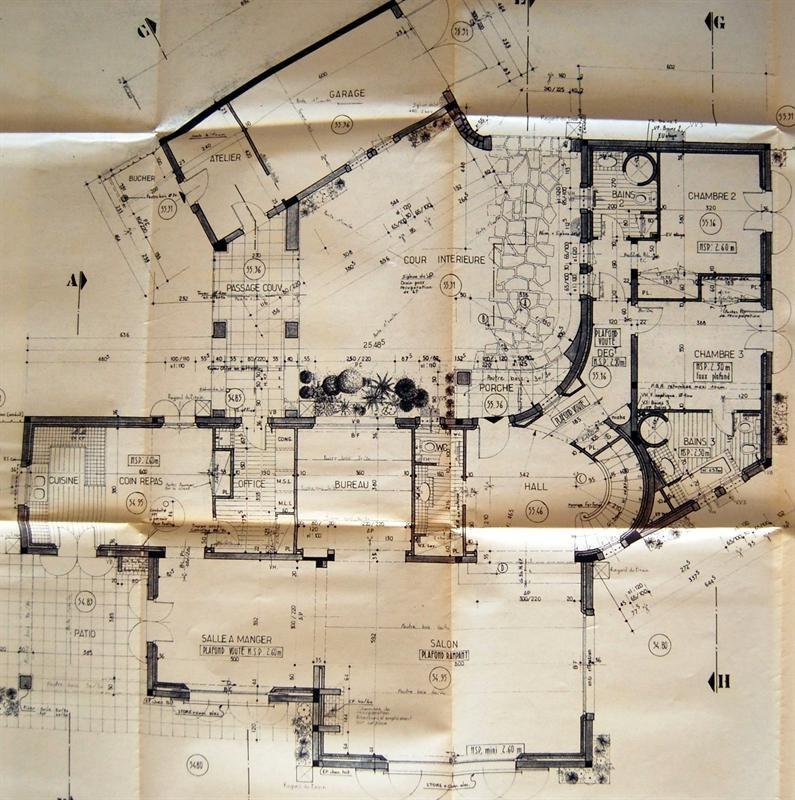 Revenda residencial de prestígio casa Seillans 2300000€ - Fotografia 22