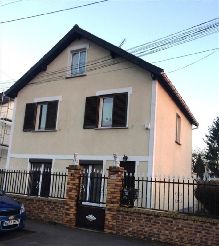 Vente maison / villa Ozoir la ferriere 337000€ - Photo 1