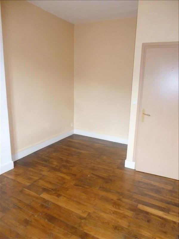 Vente appartement Tarare 50000€ - Photo 2
