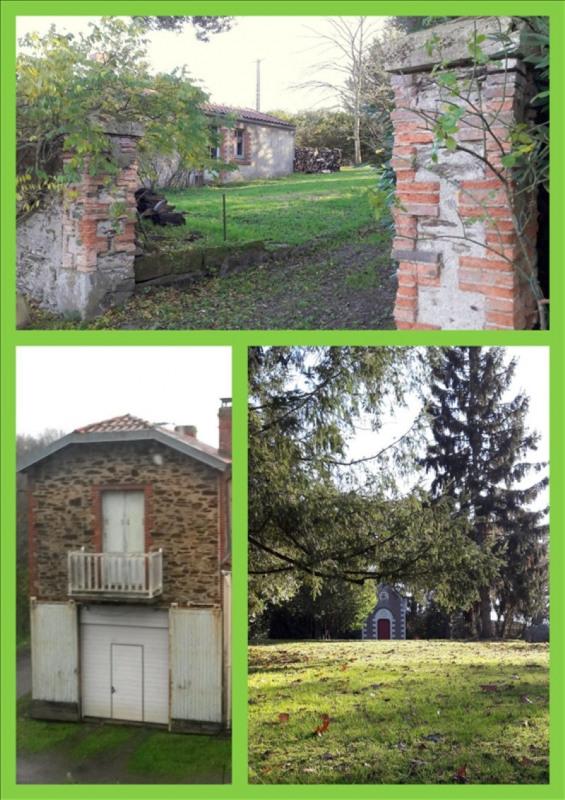 Vente de prestige maison / villa Haute goulaine 606900€ - Photo 5