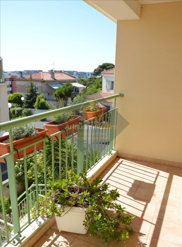 Sale house / villa Sete 395000€ - Picture 2