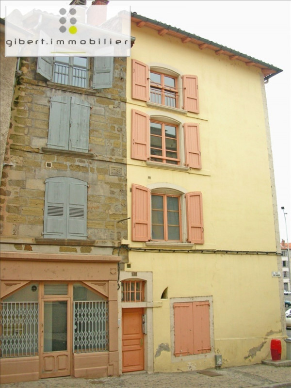 Location appartement Le puy en velay 241,79€ CC - Photo 4