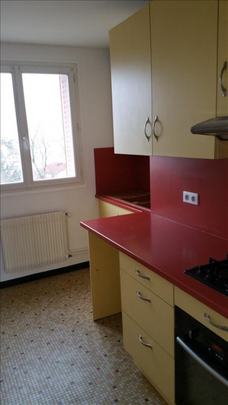 Affitto appartamento Decines charpieu 721€ CC - Fotografia 3