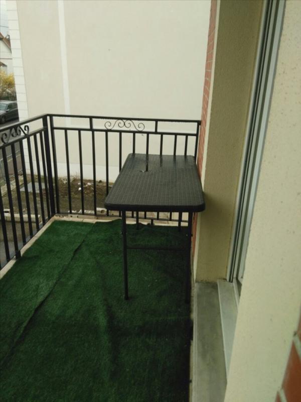Alquiler  apartamento Vigneux sur seine 720€ CC - Fotografía 2