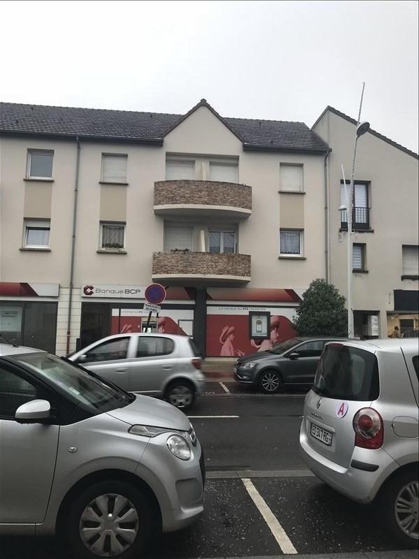 Rental apartment Ste genevieve des bois 719€ CC - Picture 4