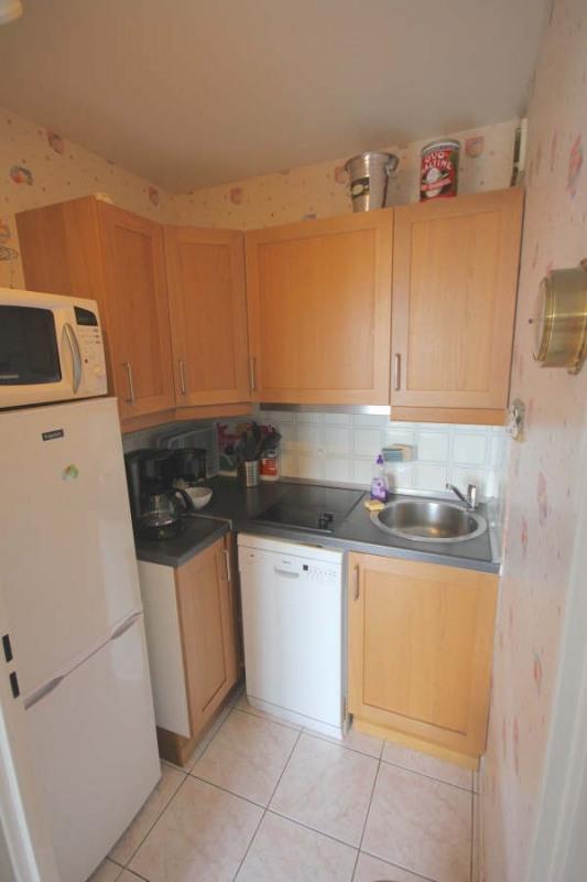 Sale apartment Villers sur mer 134300€ - Picture 4