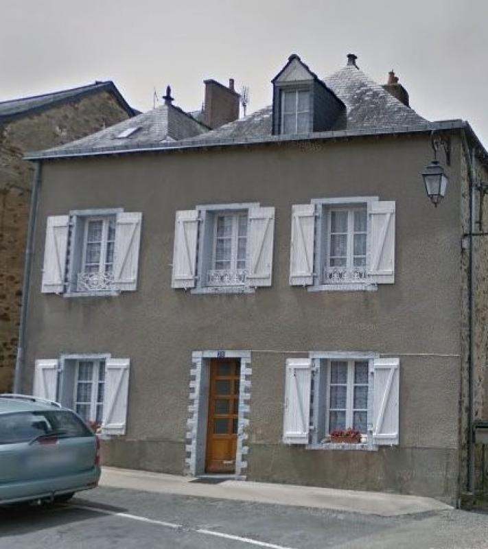 Vente maison / villa Nuille sur vicoin 67500€ - Photo 1