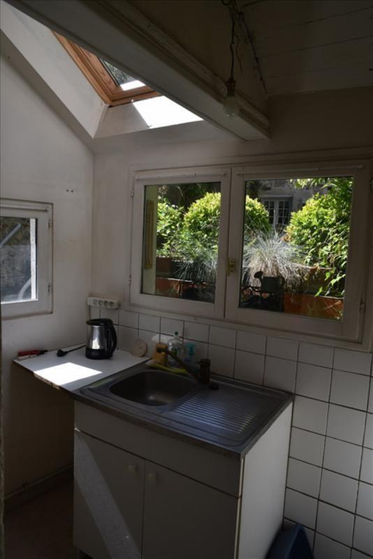 Sale apartment Honfleur 129000€ - Picture 5