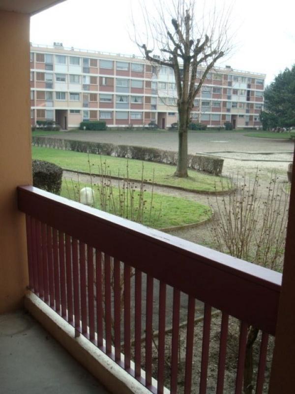 Vermietung wohnung Mundolsheim 540€ CC - Fotografie 2