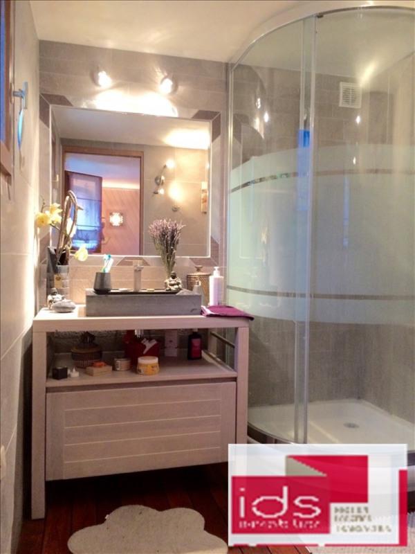 Vente maison / villa Chapareillan 302000€ - Photo 9