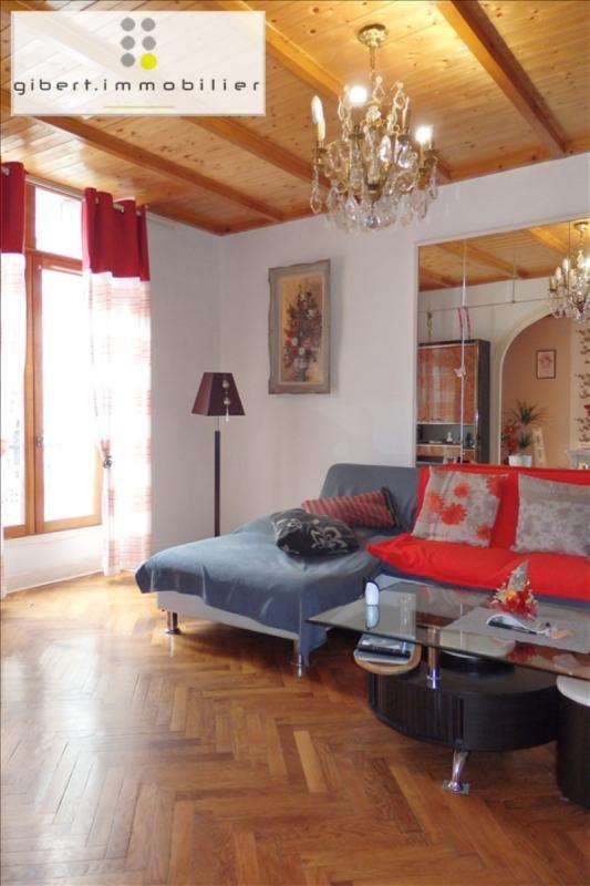 Sale apartment Le puy en velay 93300€ - Picture 6
