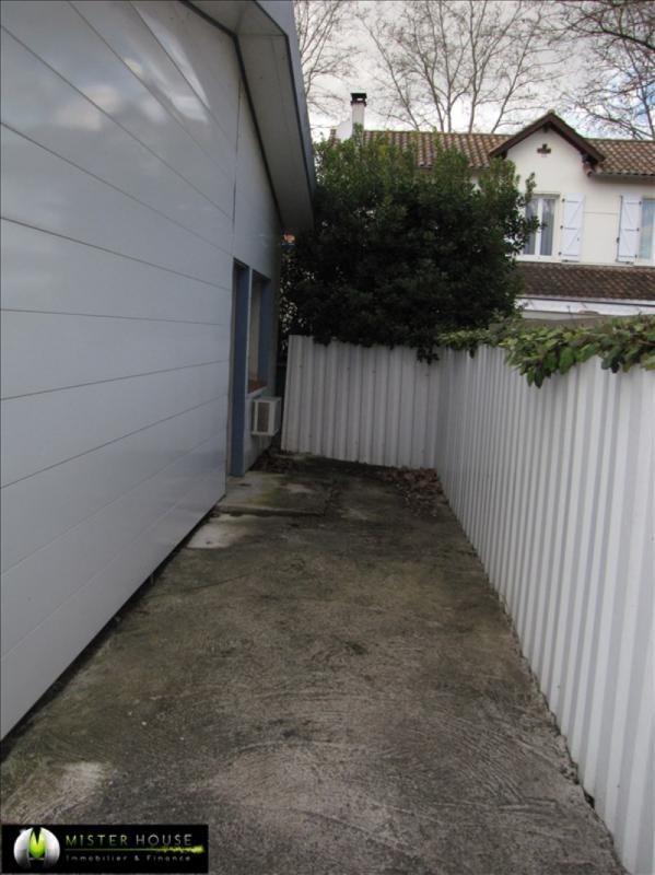 Verkoop  kantoren Montauban 110000€ - Foto 4