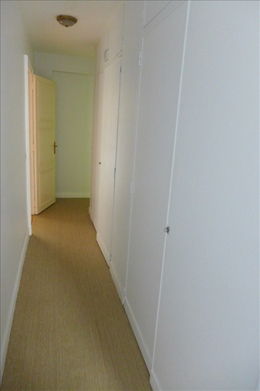 Sale apartment Vaucresson 560000€ - Picture 7