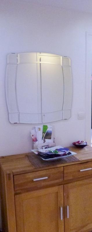 Vente appartement Echirolles 155000€ - Photo 1