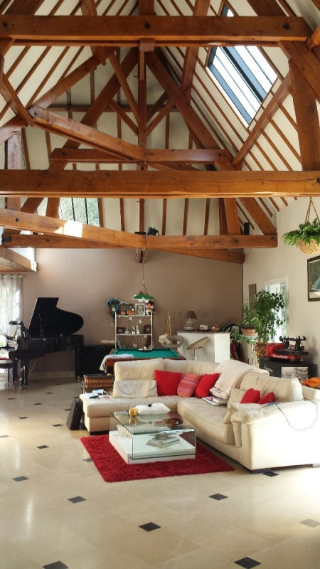 Vente maison / villa Senlis 756000€ - Photo 3