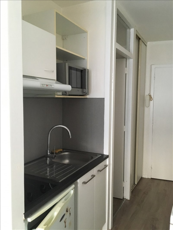 Sale apartment Dax 50 140€ - Picture 3