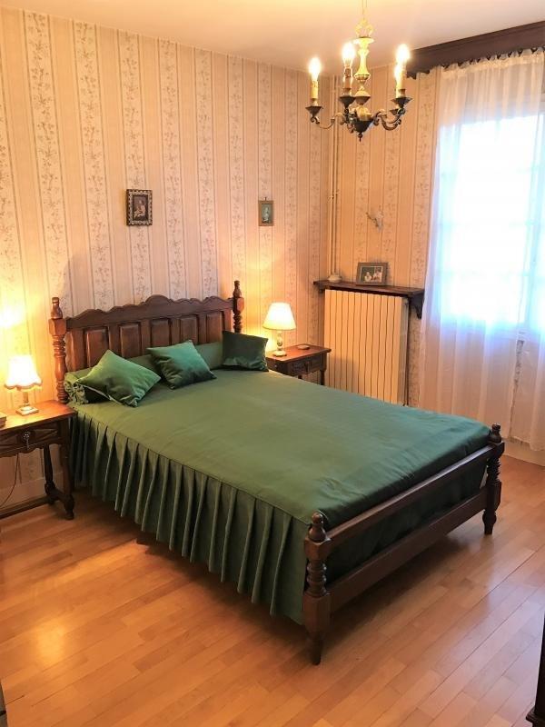 Vente maison / villa Le plessis bouchard 444000€ - Photo 7