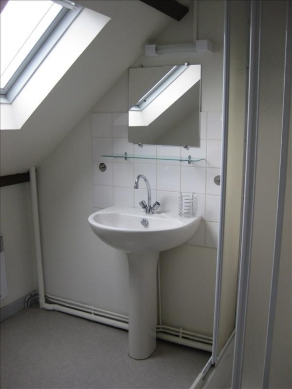 Rental apartment Moelan sur mer 398€ CC - Picture 4