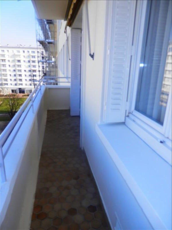 Sale apartment Troyes 63500€ - Picture 6