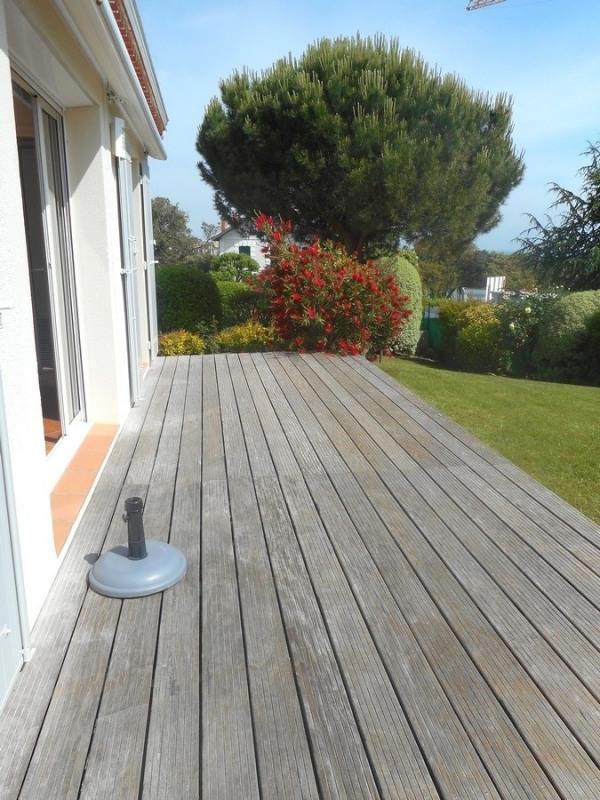 Location vacances appartement Saint-palais-sur-mer 512€ - Photo 7