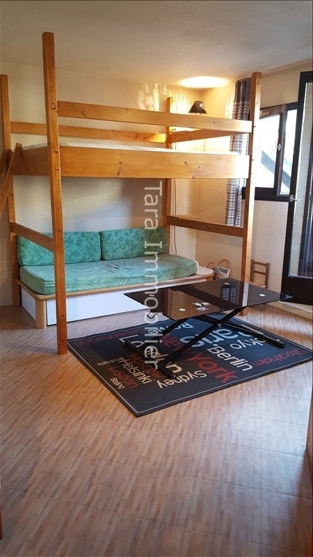 Investment property apartment Chamonix mont blanc 130 000€ - Picture 5