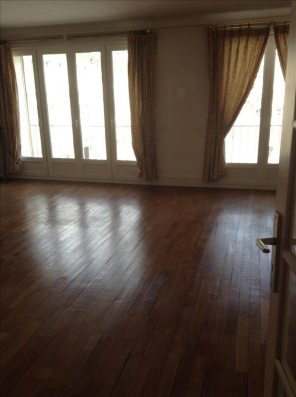 Rental apartment St quentin 900€ CC - Picture 4