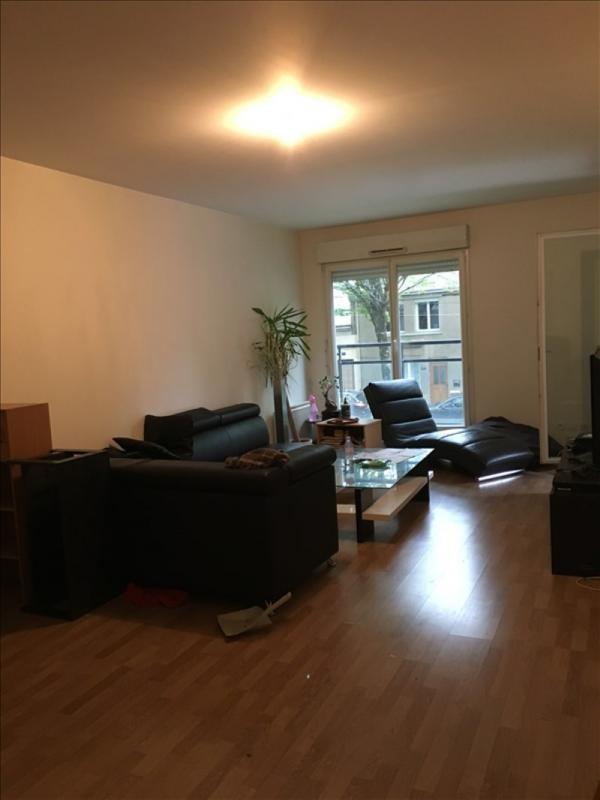 Location appartement Nantes 705€ CC - Photo 1
