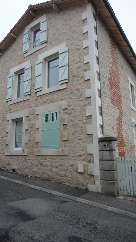 Location maison / villa St junien 850€ CC - Photo 8