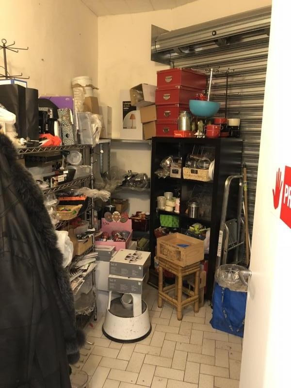 Vente boutique Paris 17ème 69 000€ - Photo 4