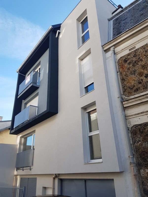 Sale apartment Noisy le sec 315000€ - Picture 1