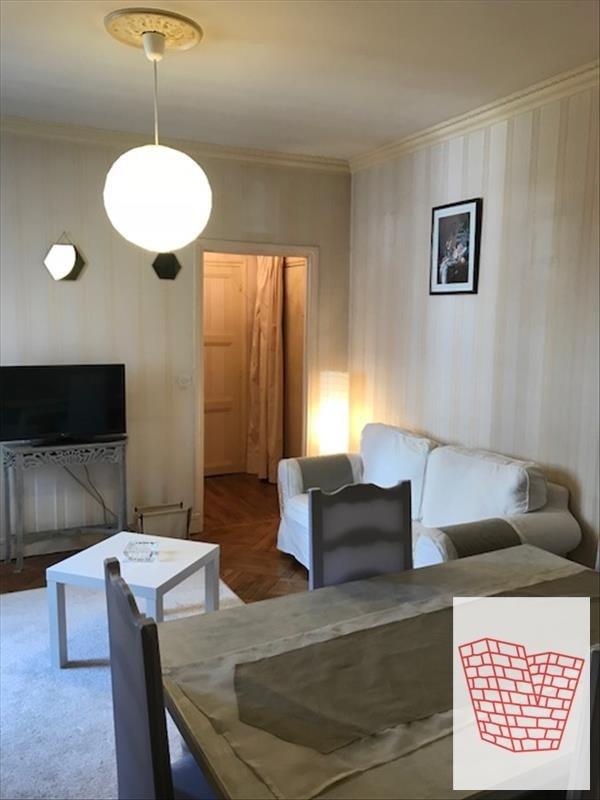 Location appartement Asnieres sur seine 958€ CC - Photo 4