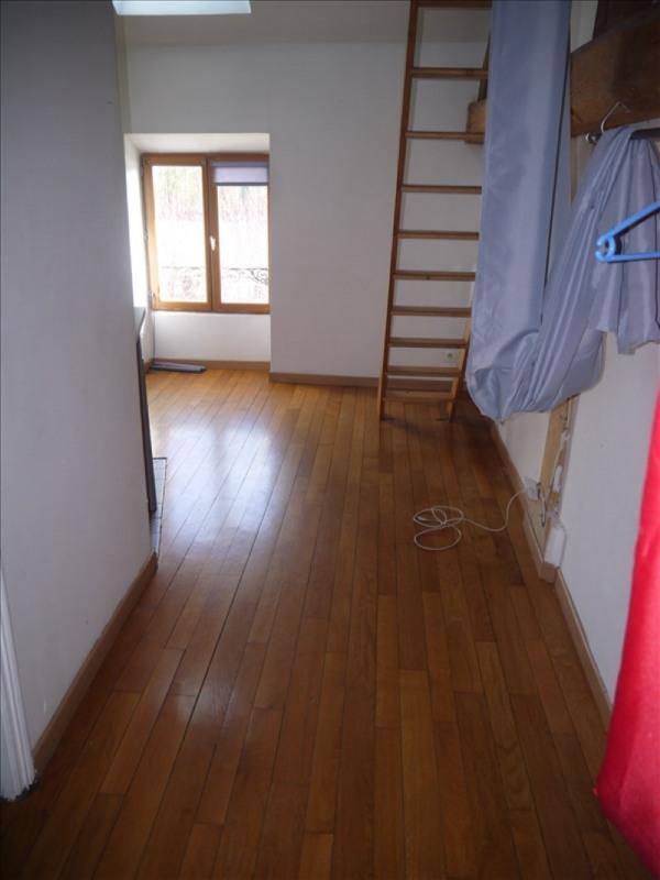Rental apartment Conflans ste honorine 650€ CC - Picture 3