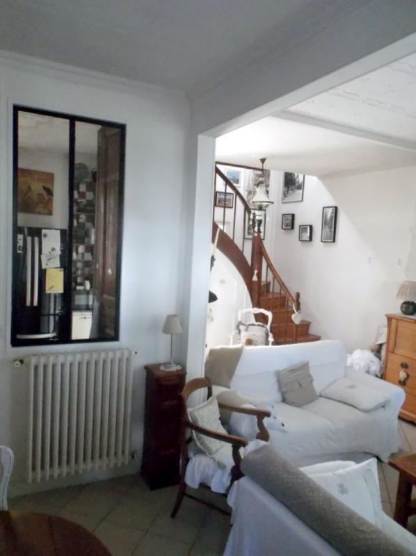 Vente maison / villa Conches en ouche 269000€ - Photo 4