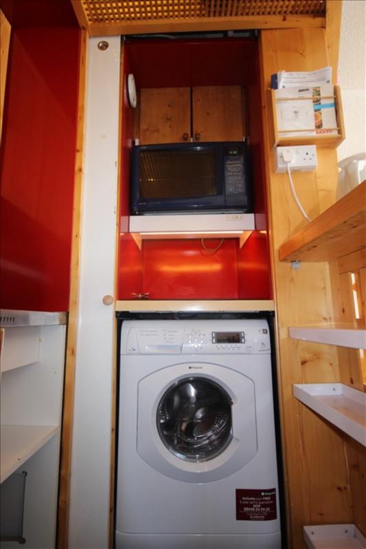 Vente appartement Les arcs 95000€ - Photo 6
