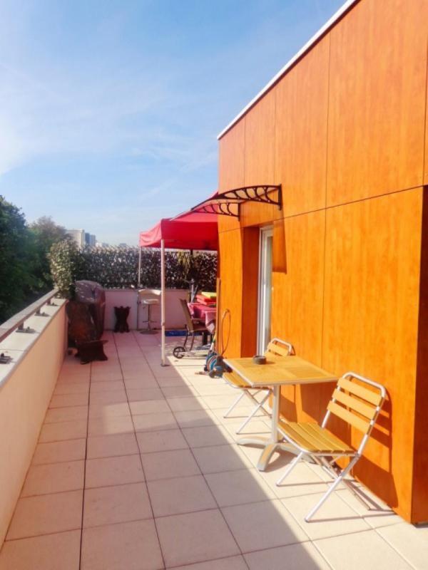 Vente appartement Bagnolet 545000€ - Photo 1