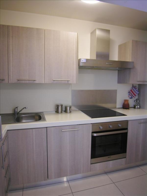 Sale apartment Juan les pins 220000€ - Picture 1