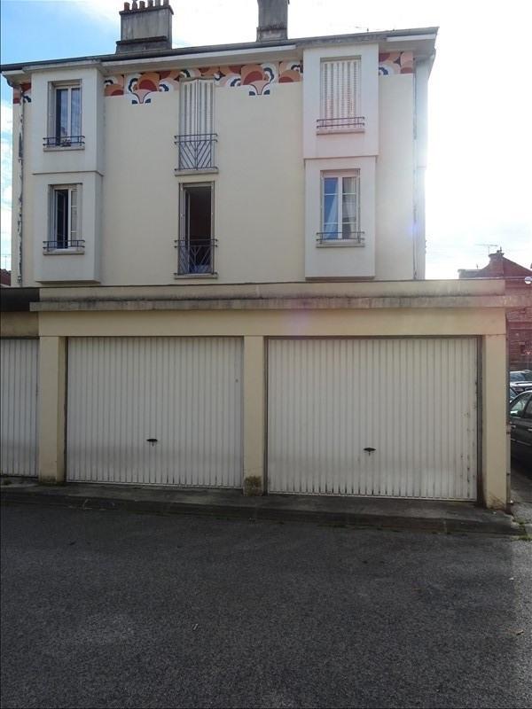 Sale apartment Ste savine 76000€ - Picture 6