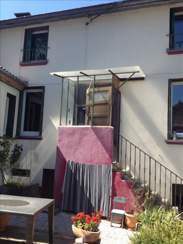 Vente maison / villa Oyonnax 127 000€ - Photo 4