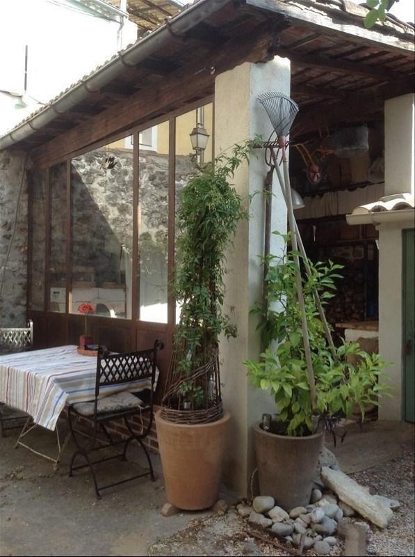 Vente maison / villa Jouques 320000€ - Photo 3