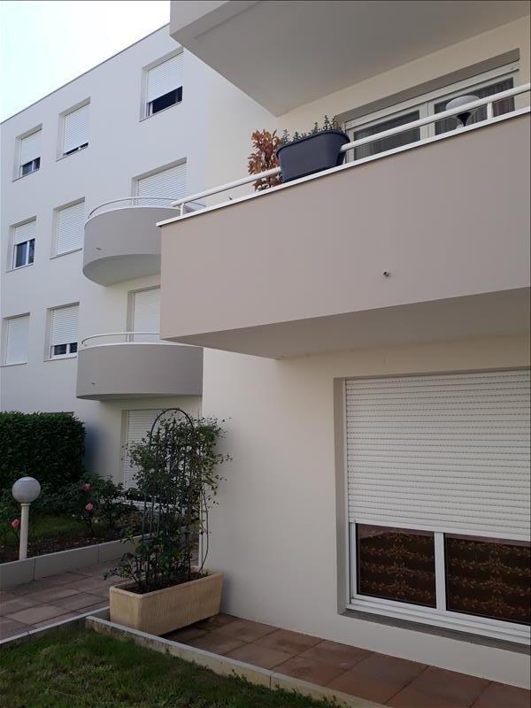 Produit d'investissement appartement Dijon 81000€ - Photo 2
