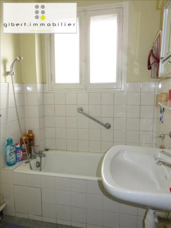 Sale apartment Le puy en velay 79500€ - Picture 5