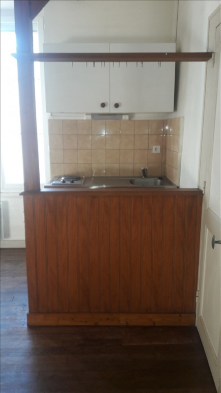 Location appartement Poitiers 260€ CC - Photo 1