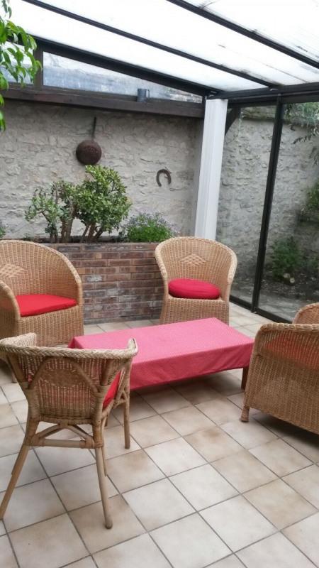 Sale house / villa Montigny-sur-loing 336000€ - Picture 11