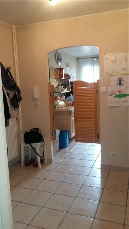 Vente appartement Rives 119000€ - Photo 5